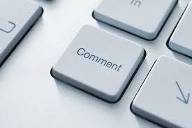 Insertar comentarios en VBA