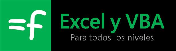 logo excel y vba