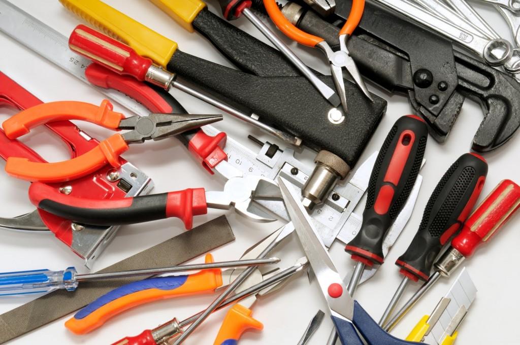 Personalizar la barra de herramientas - Herramientas para bricolaje ...