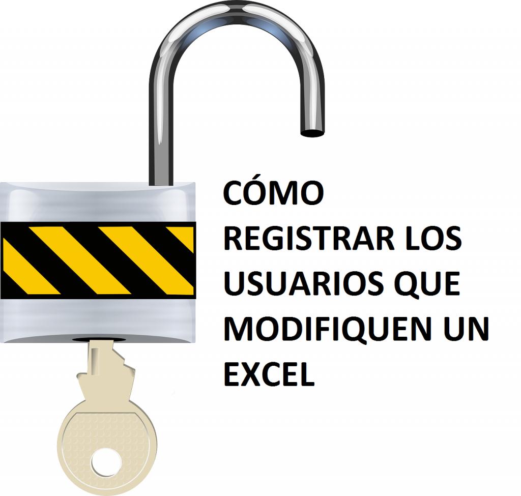 Macro para registrar los usuarios de un Excel