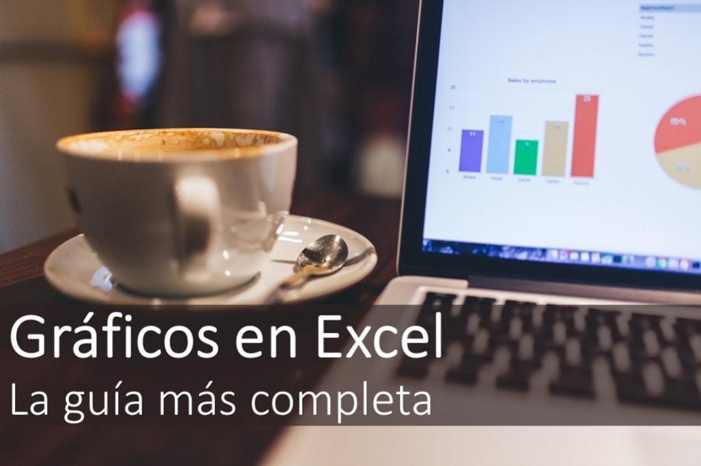 gráficos Excel guía completa