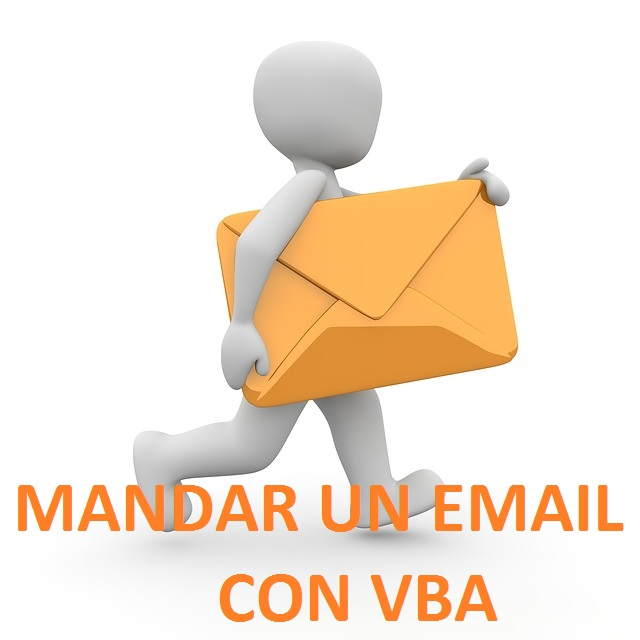 Macro para enviar emails usando Outlook
