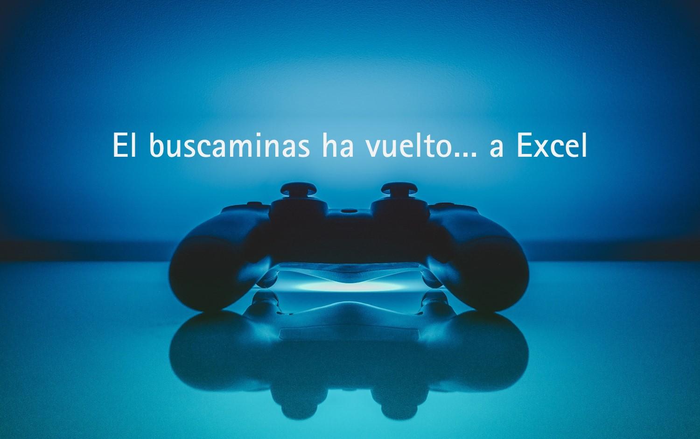 Jugar al BuscaMinas en Excel